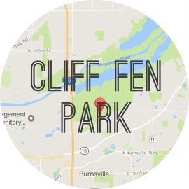 CliffFen
